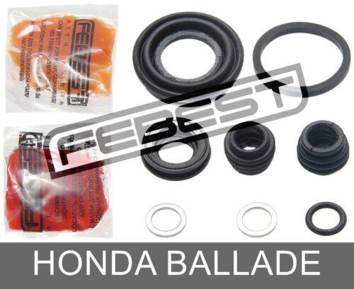 Rear Brake Caliper Repair Kit For Honda Ballade 2011-