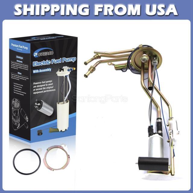E3622S Fuel Pump Sender Assembly w//sending unit For 96-97 GMC C//K 1500 2500 3500