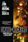 Skullkickers: v. 1: 1000 OPAs and a Dead Body by Jim Zubkavich (Paperback, 2011)