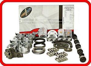 -ENGINE OVERHAUL KIT 69-85 Chevy Truck 350 5.7L V8