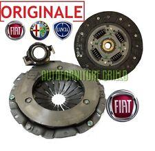 Kit Frizione ORIGINALE 3 PEZZI Fiat Punto (188) 1.3 jtd /Multijet  55 Kw / 51kw