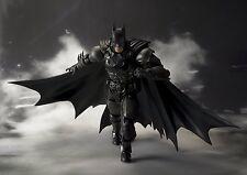 Hot S.H. Figuarts Batman Injustice Ver Toys  Dark Knight D C Medicom Takara