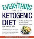 The Everything Guide to the Ketogenic Diet: A Step-by-Step Guide to the Ultimate Fat-Burning Diet Plan! by Lindsay Boyers (Paperback, 2015)