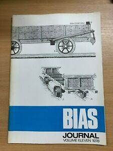 1978-Bristol-Industriel-Archeologiques-Society-Biais-Journal-Grand-Mag-11