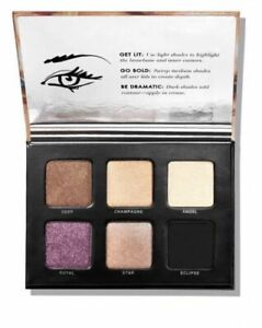 NEW-Victoria-039-s-Secret-Fashion-Show-All-Eyes-on-You-Eye-Shadow-Palette-6-COLORS