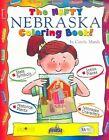 The Nifty Nebraska Coloring Book! by Carole Marsh (Paperback / softback, 2001)
