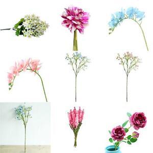 Am-Artificial-Flower-Garden-DIY-Shop-Party-Home-Office-Wedding-Holiday-Decor-Ch