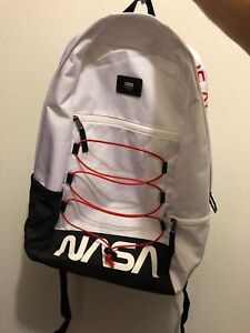 Details about VANS X NASA Space Voyager Snag Plus Backpack