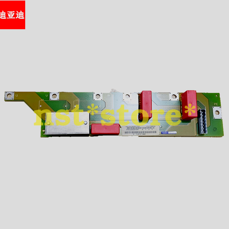1PC Used Inverter Charging Board 6SE7033-5HH84-1HH0