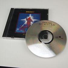 1992 Enigma - MCMXC a.D. CD - V2 86224 - Virgin Records