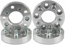 5x108 Wheel Spacer Adapters 125 Inch For Ford Fusion Escape Lincoln 5x425 Fits Ford