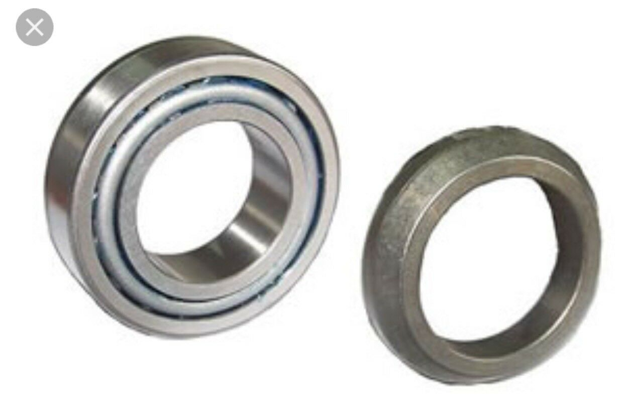Timken SET80 Rear Wheel Bearing