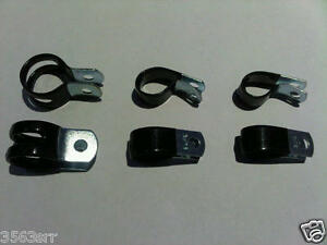 Bicycle-Carrier-frame-clips-One-Pair