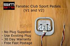 Fanatec Load Cell for Club Sport CSP Sim Racing Brake Pedals (no plug)