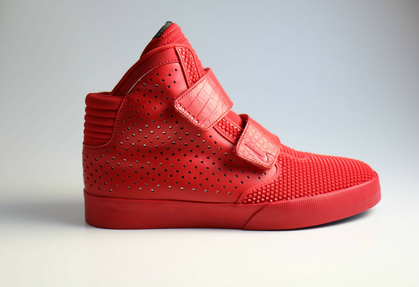 Nike Flystepper 2k3 Red 40 40,5 41 42 42,5 43 44 44,5 45 46 7 8 9 9,5 10 11 12