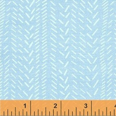 Trento Cotton Azure