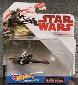 Hot Wheels Star Wars Speederbike