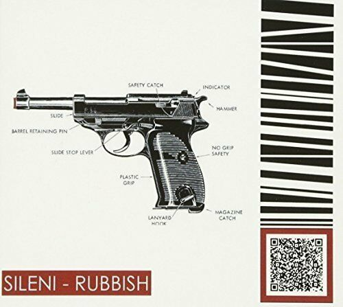 I Sileni - Rubbish [CD]