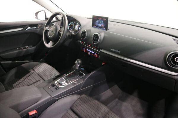 Audi A3 1,4 e-tron Ambition Sportback S-tr. billede 14