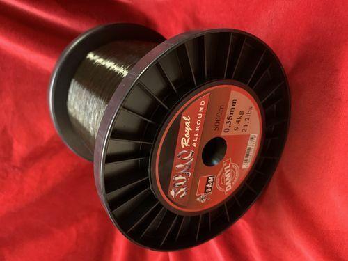 DAM Sumo Royal Allround 0,35mm 9,4kg 5000m monofile Schnur ANGEBOT!