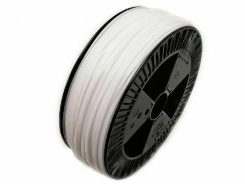 Soldadura de plástico alambre PE-HD 4mm alrededor de naturaleza 2,4 kg bobina