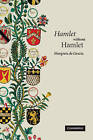 Hamlet  without Hamlet by Margreta de Grazia (Paperback, 2007)
