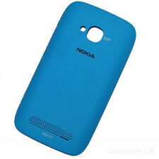 NOKIA LUMIA 710 BLUE  REPLACEMENT BATTERY BACK COVER DOOR