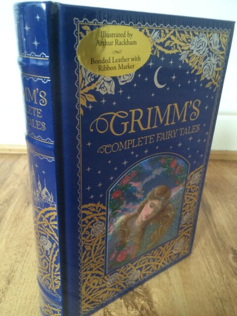 Grimms' Fairy Tales: Children's and Household Tales