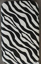 Case Wallet Phone iPhone other Smart Phone i4 W2 1/4, L4 1/2 D1/4 approx Zebra