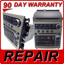 REPAIR Infiniti G35 G 35 Radio BOSE 6 Disc CD Changer Player FIX 28185 AC705 7 2