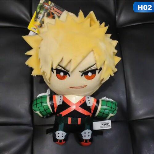Anime My Hero Academia Boku Academia Izuku Midoriya Plush Pendant Toy Big Sale