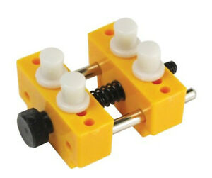 New-Adjustable-Watch-Case-Movement-Holder-Micro-Vise