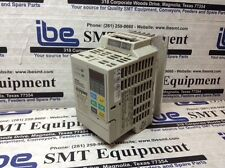 OmronSYSDRIVE Inverter -3G3EV-AB002MA-CUES1