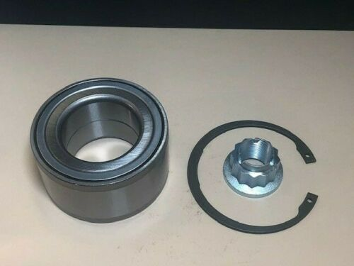 Front Wheel Hub /&Bearing Kits For Lexus ES300h 330 ES350 RX330 RX350 RX400h PAIR