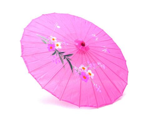 Japanischer Schirm Dekoschirm mehr Farben