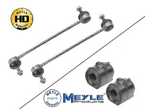FOR-MAZDA-DEMIO-FRONT-STABILISER-ANTIROLL-BAR-LINKS-D-BUSHES-MEYLE-HEAVY-DUTY