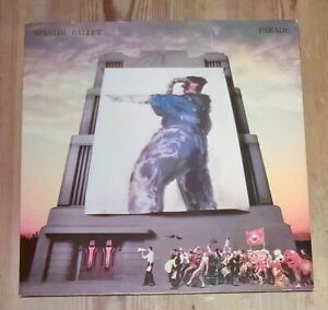 Spandau-Ballet-Parade-Vinyl-LP-Album-Gate-33rpm-1984-Reformation-CDL-1473