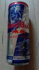 1 Energy Drink Dose Red Bull Fit Met Max Verstappen Full Voll 250ml Can Formel
