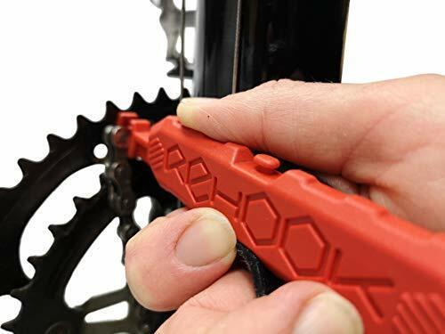 Rehook couleur-Obtenez votre chaîne de retour sur votre vélo en 3 S sans le désordre