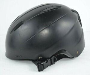 GIRO-Bevel-Helmet-for-Snowboarding-Skiing-Snowsports-Adult-Size-Small-Black