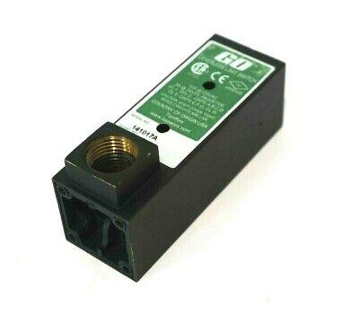 Topworx 11-12548-DCA Go-switch Leverless Limit Switch 120v-ac