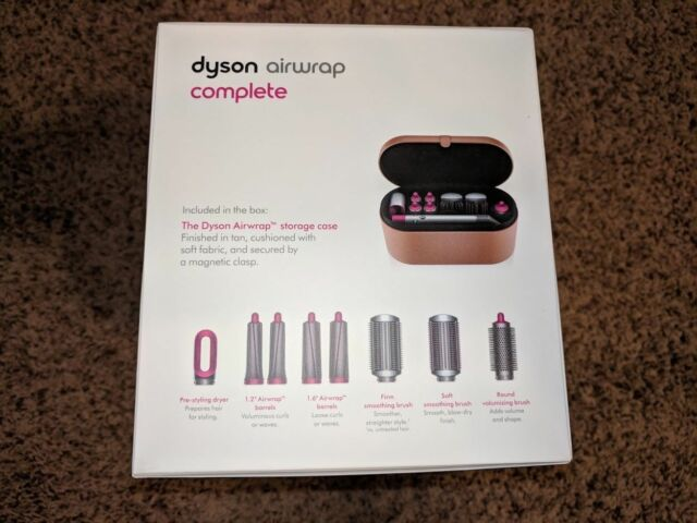 Dyson Airwrap™ Complete Styler - Brand New in Box - Professional Seller