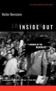 Inside-Out-A-Memoir-Of-The-Blacklist-By-Bernstein-Walter