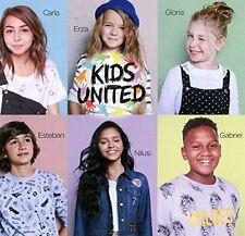 Kids United 1 & 2 - Un Mode Meilleur [New CD] Canada - Import