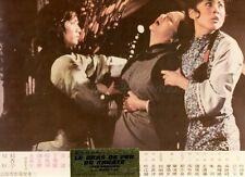 IRON SWALLOW AKA SHAOLIN IRON EAGLE 1978 KUNG FU HK VINTAGE PHOTO ORIGINAL #3