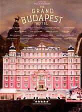 The Grand Budapest Hotel (DVD, 2014)