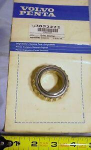 OEM Volvo Penta OMC Marine Boat Engine Motor Drive Roller Bearing 3852222