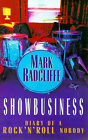 Showbusiness: The Diary of a Rock 'n' Roll Nobody by Mark Radcliffe (Paperback, 1998)