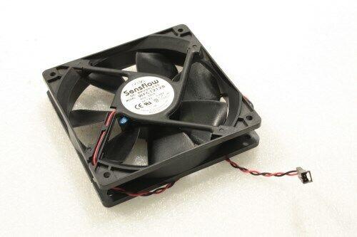 Delta WFC1212B Fan 120*120*25mm 12V 0.44A 2pin Free shipping