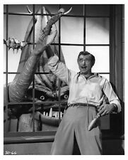 IT CONQUERED THE WORLD great promo still LEE VAN CLEEF -- (b373)